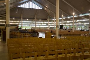Kirche von Banneux