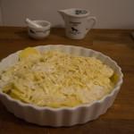 Kartoffel-Beilage