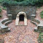 Wasserleitung, römisch